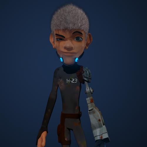 Imagen de perfil de usuario alumno Crehana
