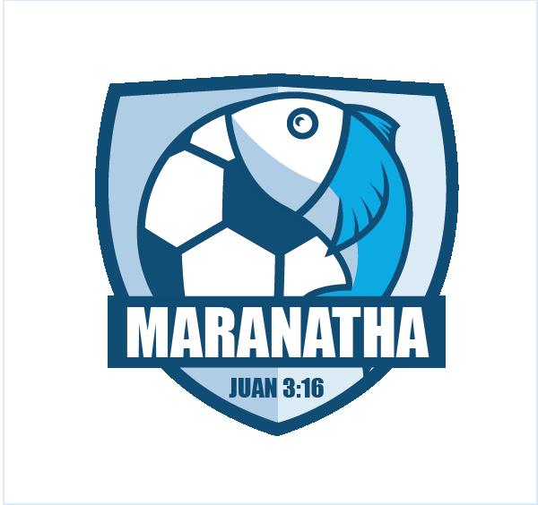 Logo Deportivo Para Un Equipo Cristiano De Fútbol Yooordan Crehana